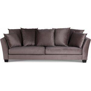 Arild 3-sits soffa med kuvertkuddar - Mullvad