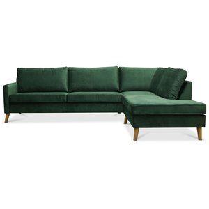 Blues byggbar soffa - Valfri färg!